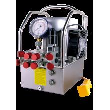 Гидравлический насос с электроприводом WREN KLW4010