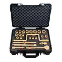 Искробезопасный инструмент из бронзовых сплавов AlCu и BeCu (401)